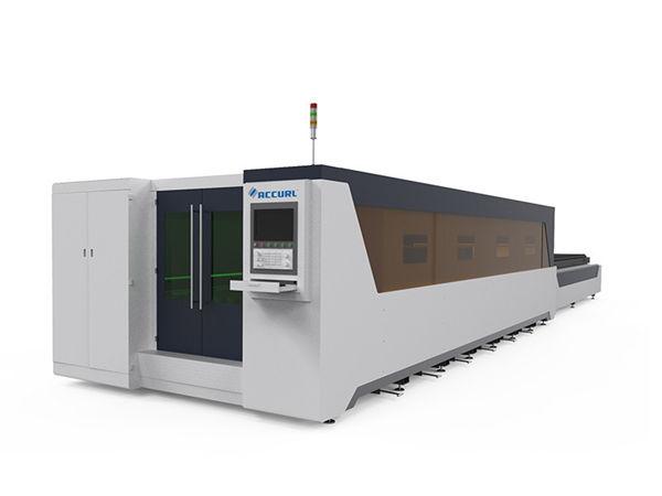 Machine de découpe laser SS