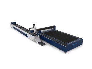 Machine de découpe laser pour tuyaux