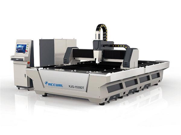 Machine de découpe laser à tube carré