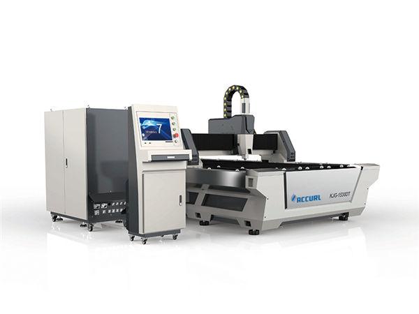 découpeuse de laser de commande numérique par ordinateur de rendement élevé avec le laser de maxphotonics