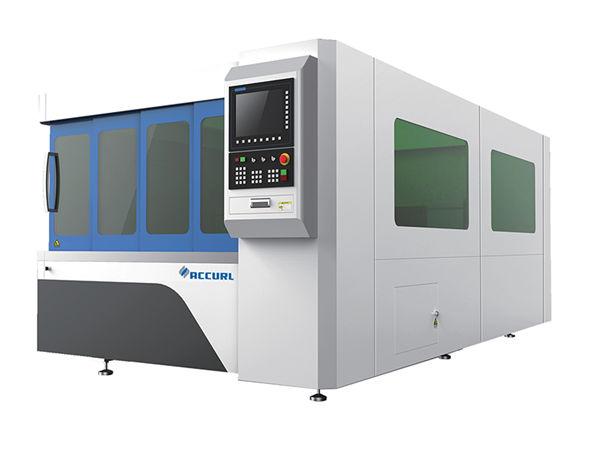 Machine de découpe laser Ipg