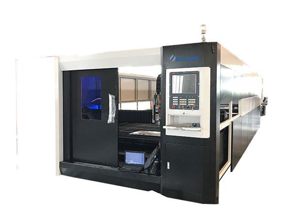 Machine de découpe laser haute précision